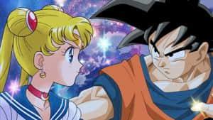 Dragon Ball: ¿Sailor Moon puede derrotar a Goku?