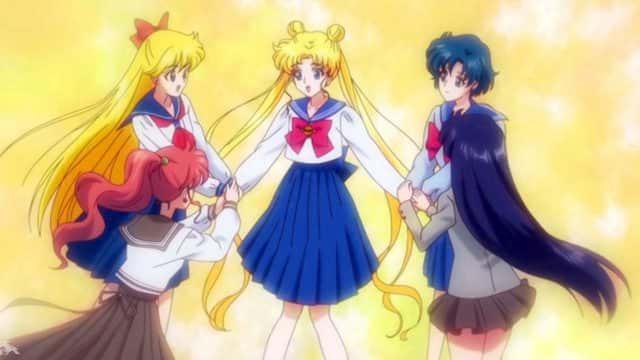 Sailor Moon: ¿cuáles son las Sailor Scouts que mueren al final de la serie?