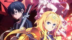 Sword Art Online temporada 3 presenta nuevo arte