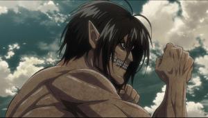 Resumen de la segunda temporada de Attack on Titan