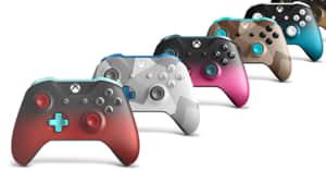 Gamescom 2018: Microsoft presenta una opción para personalizar tu propio control