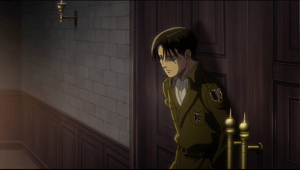 Review Attack on Titan: 'Night of the Battle to Retake the Wall'