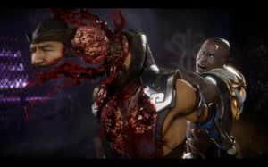 Mortal Kombat 11: ¿Quien es Geras?