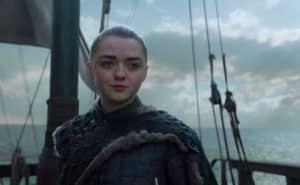 Game of Thrones: los fans quieren un spin-off de Arya Stark