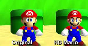 Super Mario 64: fans siguen mejorando el juego en PC a pesar de que Nintendo busca demandarlos