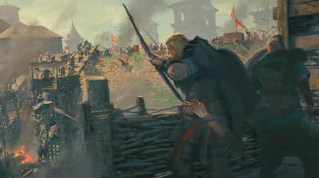 Assassin's Creed Valhalla - Trailer de contenido post-lanzamiento