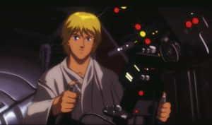 Un fan hizo un trailer de Star Wars: A New Hope al estilo anime