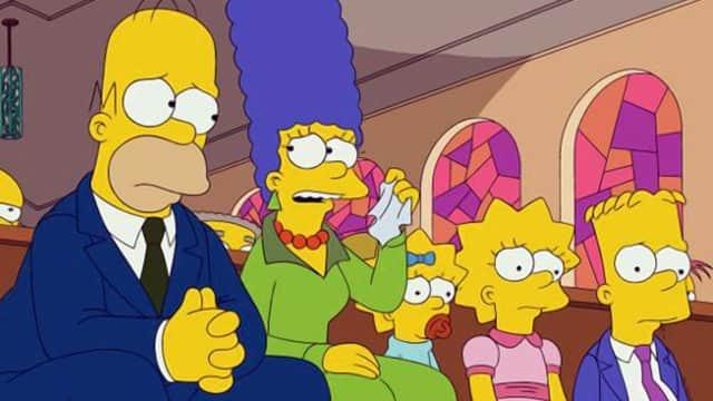 Los Simpson: ¿quién es Chip Davis, el misterioso sexto integrante de la familia Simpson?