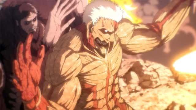 Shingeki no Kyojin temporada 4 capítulo 2: ya hay spoilers y una imagen filtrada