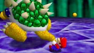 Super Mario 3D All-Stars elimina polémica frase de Super Mario 64