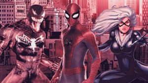 MCU: estos son los personajes de Sony que nunca llegarán