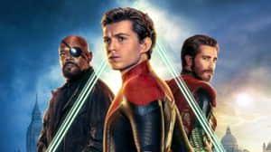 Kevin Feige confirma que Spider-Man: Far From Home será el cierre de la Saga del Infinito