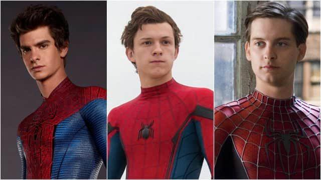 Spider-Man 3: video oficial de Sony sugiere que el crossover entre Tobey Maguire, Andrew Garfield y Tom Holland es real