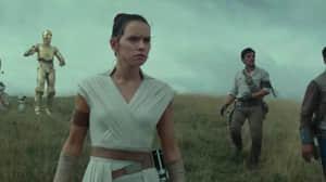 La traducción al español de Star Wars: Rise of Skywalker da algunas pistas de la trama