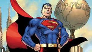 Superman: cuando pensábamos que no podía ser más poderoso, el héroe consiguió una habilidad mística
