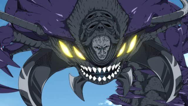 One Punch-Man: ¿qué es un Kaijin y cuántos nieveles existen?
