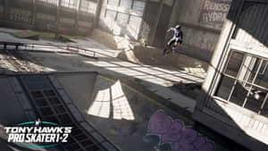 Tony Hawk's Pro Skater 1 + 2: Impresiones del demo Warehouse