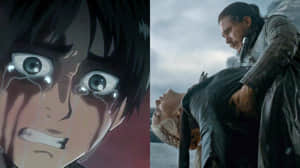 Attack on Titan: A Hajime Isayama no le gustó el final de Game of Thrones