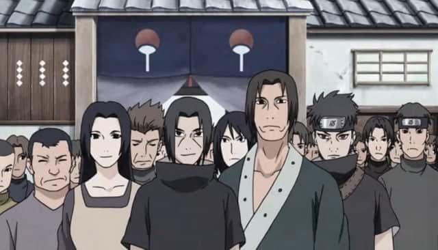 Naruto: este es el secreto del origen del secreto del Clan Uchiha que nadie te dijo