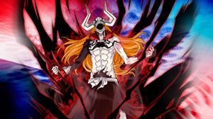 Bleach: ilustrador comparte un nuevo dibujo de Ichigo como Hollow