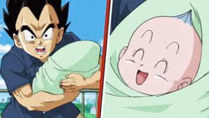 Dragon Ball Super: ¿cuál era el nombre original que Vegeta pensó para su hija?