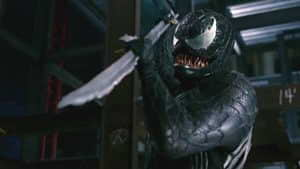Spider-Man 3: el animatronic original de Venom era espeluznante