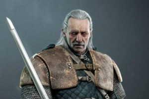 The Witcher: este actor rechazaría interpretar a Vesemir