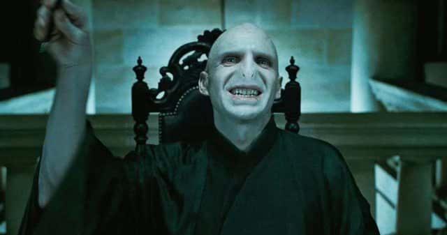 Harry Potter: Voldemort tenía un octavo Horrocrux que pocos conocen