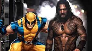A Jason Momoa le encantaría ser el nuevo Wolverine