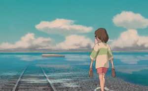 Animal Crossing: New Horizons - recrearon el Viaje de Chihiro y es hermoso