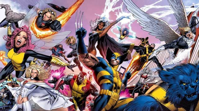 X-Men: Marvel Studios ya estaría trabajando en un reboot llamado 'The Mutants' para el MCU