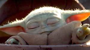 Star Wars: ¿cuántos años tiene Yoda bebé?