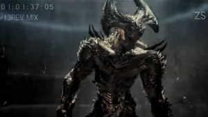 Justice League: Zack Snyder muestra el nuevo diseño de Steppenwolf para el Snyder Cut