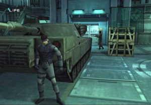 David Hayter dice que le gustaría trabajar en un nuevo Metal Gear