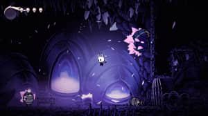 La próxima actualización de Hollow Knight cambia de nombre