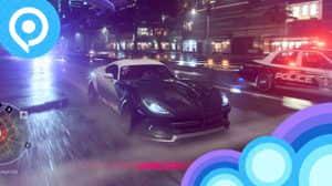 9 minutos de gameplay de Need For Speed Heat en 4K - Gamescom 2019