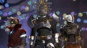 Todas las máscaras de Festival of the Lost en Destiny 2