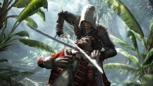 Assassin's Creed IV 'Under the Black Flag' Trailer