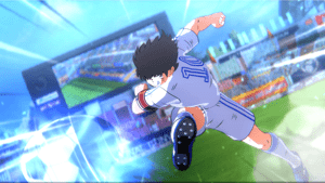 Mira el gameplay de un partido completo en Captain Tsubasa: Rise of New Champions