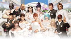 Dead or Alive 6 - Trailer Happy Wedding Vol 1 DLC