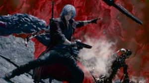 Devil May Cry 5 - Trailer de TGS