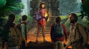 Dora and the Lost City of Gold - Tráiler oficial #1