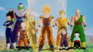 Trailer de lanzamiento de Dragon Ball Z: Kakarot