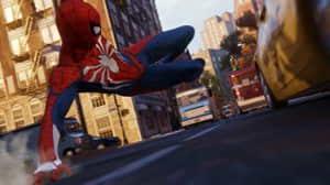 Trailer de lanzamiento de Marvel's Spider-Man