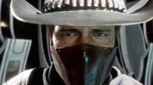 Mortal Kombat 11- Trailer de revelación de gameplay en Nintendo Switch