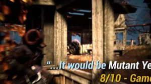 Mutant Year Zero: Road to Eden - Trailer de revelación para Nintendo Switch