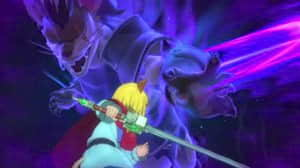 Ni no Kuni II - Trailer del DLC The Lair of the Lost Lord