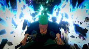 One Piece: World Seeker - DLC Ep. 1 The Void Mirror Prototype Trailer