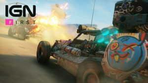 Los nuevos vehículos, habilidades y actualizaciones de Rage 2 - IGN First