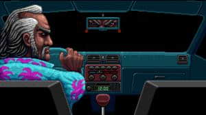 Trailer de gameplay de Shakedown Hawaii